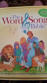 The Word & Song Bible in Tacoma, Washington