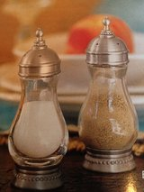 Salt & Pepper Shakers - Southern Living at Home in Baytown, Texas