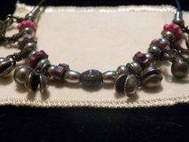 Bead/Metal/Bell Anklet in Kingwood, Texas