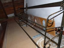 Reduced Huge wrought-iron shelf in Spangdahlem, Germany