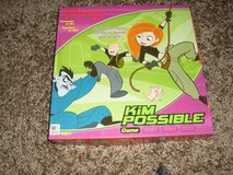 Kim Possible Game (never played) in Spring, Texas