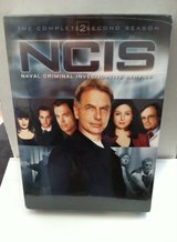 NCIS season 2 in Naperville, Illinois