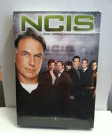 NCIS season 4 in Naperville, Illinois