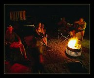 PORTABLE FIRE PIT in San Clemente, California