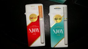 NJOY DELUXE E-CIG in Lakenheath, UK