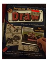 2 Draw Books (Learn how to draw) in Fort Lewis, Washington