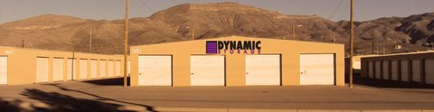 Self Storage unit *First Month FREE!* in Alamogordo, New Mexico