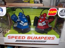 Brand NEW Remote Control  Speed Bumpers in Lawton, Oklahoma