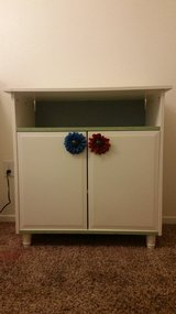 TV Stand w/ Storage space in Roseville, California