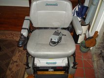Hoveround Teknique XHD Power Chair in Beaufort, South Carolina