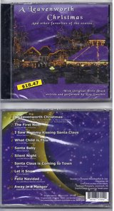 CD Music - Leav Seasonal Specials - Pick Your Choice of 1-used / 4-new in Fort Lewis, Washington