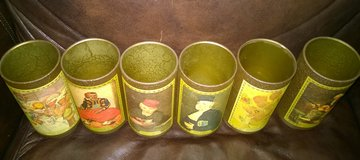vintage Artwork glasses in Fort Lewis, Washington