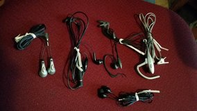 6 sets of Ear Phones in Tacoma, Washington