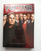 NCIS season 6 in Naperville, Illinois