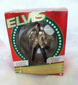 Elvis Collectible Ornament 1996 in Naperville, Illinois