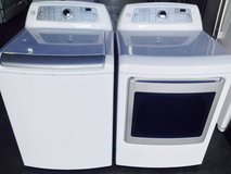 Like New Kenmore Elite Washer and Dryer Set in Oceanside, California