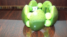Beautiful Green Ladies Fashion Jewelry Bracelet in The Woodlands, Texas