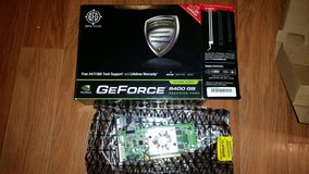 REDUCED: BRAND NEW BFG Graphic Card 8400 GS in Aurora, Illinois