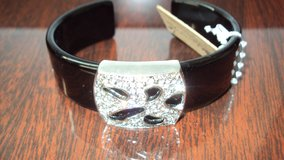 Black & White Fashion Jewelry Bracelet in The Woodlands, Texas