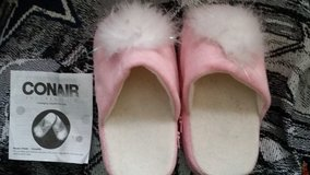 Kids massage slippers in Tacoma, Washington