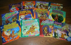 12 Scooby-Doo Scholastic Story Books Book Lot Paperback in Houston, Texas