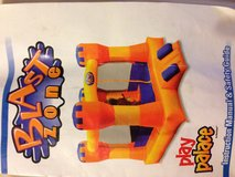 Kids inflatable palace in Kingwood, Texas
