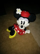 Minnie Mouse Bank in Lockport, Illinois
