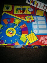 educational game in Naperville, Illinois