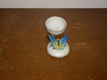 Porcelain Butterfly Dish in Fort Campbell, Kentucky