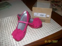 REDUCED.  NEW Stride Rite 1.5 m Shoes in Ottawa, Illinois