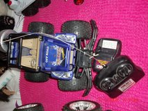 Car jeep ,remote controls ,ford in Baumholder, GE