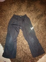 snow pants, need sewing but I have other snow pants listed in Lockport, Illinois
