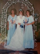 Wedding Gown in Fort Leonard Wood, Missouri