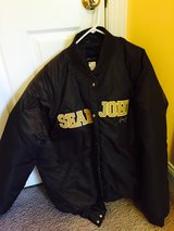 Sean John 2XL JACKET in Hinesville, Georgia