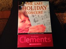 The Last Holiday Concert in Joliet, Illinois