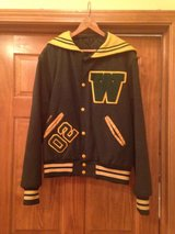 WVHS Girls Jacket in Bolingbrook, Illinois