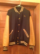 WVHS Boys Jacket in Bolingbrook, Illinois
