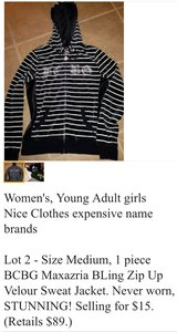 BRAND NEW Clothing (Ladies-Girl) in Baytown, Texas