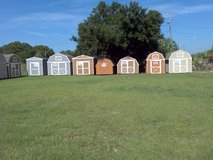 Storage sheds rent to own no credit check new and used in MacDill AFB, FL