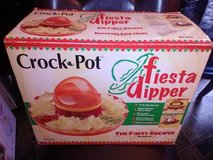 New / Crock Pot Fiesta Dipper in Fort Campbell, Kentucky