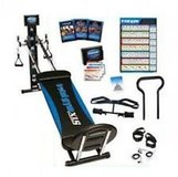 Total Gym XLS Brand New used 1 time. in Sandwich, Illinois