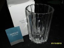 CLEARANCE Marquis Crystal Vase by Waterford in Sandwich, Illinois