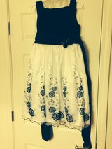 New dress girls size 10 in Fort Drum, New York