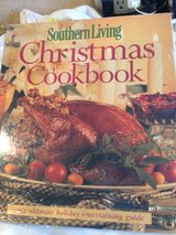 Christmas Cookboot - Southern Living in Baytown, Texas
