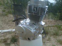 New 200cc dirt Bike Engine in Alamogordo, New Mexico