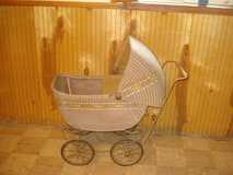 """** PRICE REDUCED** """"VINTAGE"""" BABY BUGGY in Chicago, Illinois"""