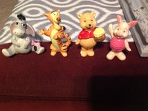 Winnie the Pooh and Friends Collectible in Fort Benning, Georgia