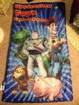 ToY SToRY SLEEPING BAG in Columbus, Georgia