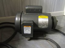 Baldor L3513 AC Industrial Electric Motor in New Lenox, Illinois