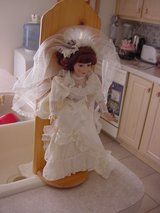 Bride Doll with Shelf in Alamogordo, New Mexico